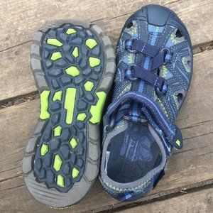 Merrell hydro hiker sandal - size 11T